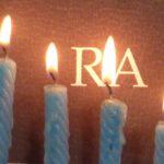 Quatrième anniversaire de ce blog de reliure