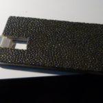 Reliure d'une clef USB