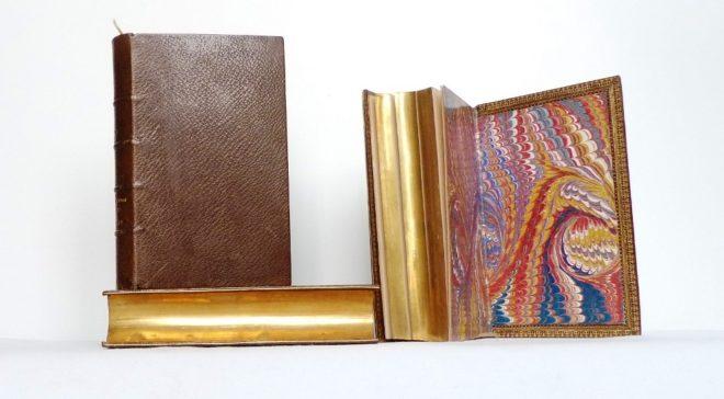 De la belle ouvrage, les 3 tomes.