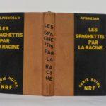 """""""Les spaghettis par la racine"""" de Robert Finnegan"""