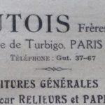 Encarts publicitaires 1927 (1)