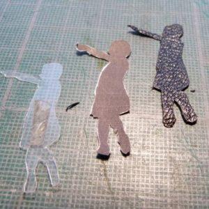 Biennale 2021 épisode 9, petites filles.