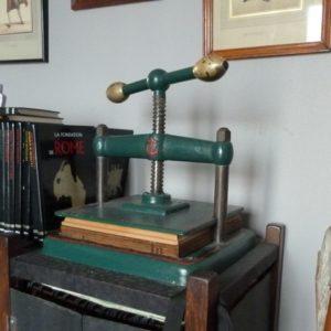 Petite presse.