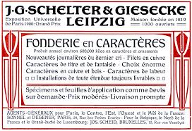 Schelter & Giesecke