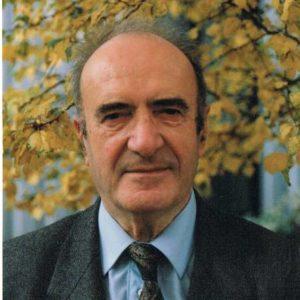 Xavier Louis.