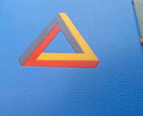 Triangle de Penrose.