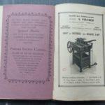 Publicités 1926 actualisées 1943 (1)