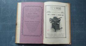 Reliures 1926 actualisées 1943 (1)